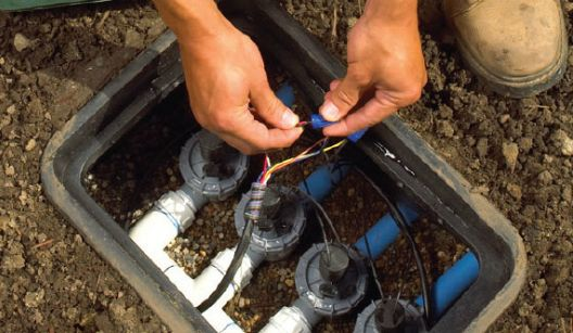 Full Service Irrigation Installation & Repair